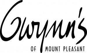 Gwynn's Logo2