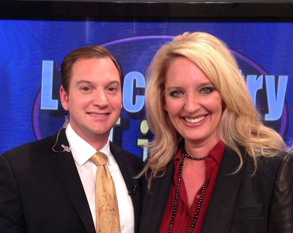 WCIV Lowcountry Live reporter Jon Bruce interviewed CBB Co-Founder Pam Hartley